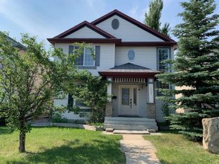 Main Photo: 1337 Somerside Drive SW in Calgary: Somerset Detached for sale : MLS®# A1126073