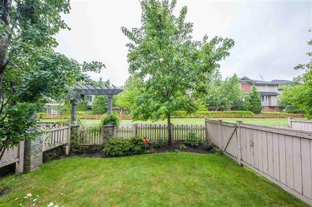 Main Photo: 71 7121 192 Street in Surrey: Clayton Townhouse for sale (Cloverdale)  : MLS®# R2463488