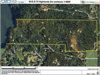 Photo 1: 1028 Finlayson Arm Rd in Langford: La Goldstream Land for sale : MLS®# 746085