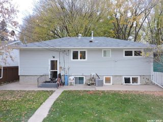 Photo 29: 1917 St Charles Avenue in Saskatoon: Exhibition Residential for sale : MLS®# SK873625