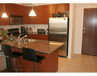 """Photo 5: 303 610 VICTORIA Street in New_Westminster: Downtown NW Condo for sale in """"THE POINT"""" (New Westminster)  : MLS®# V752924"""