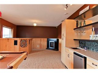 Photo 36: 229 WENTWORTH Park SW in Calgary: West Springs House for sale : MLS®# C4078301