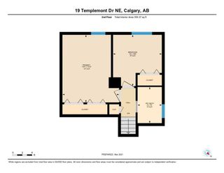 Photo 31: 19 Templemont Drive NE in Calgary: Temple Semi Detached for sale : MLS®# A1082358