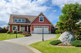 Photo 12: 1612 Sussex Dr in Courtenay: CV Crown Isle House for sale (Comox Valley)  : MLS®# 872169