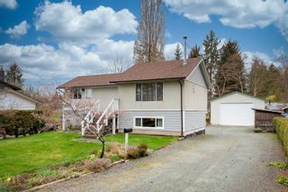 Photo 1: 3842 Barclay Rd in : CR Campbell River North House for sale (Campbell River)  : MLS®# 871721