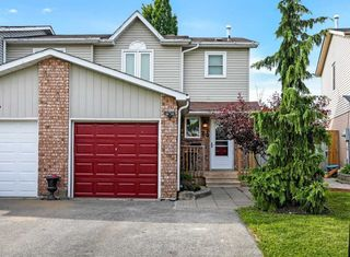 Photo 1: 25 Elford Drive in Clarington: Bowmanville House (2-Storey) for sale : MLS®# E5265714