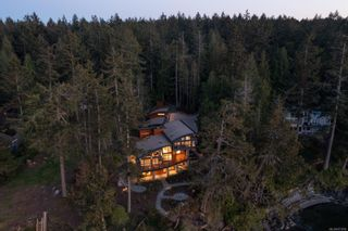 Photo 7: 836 Lands End Rd in : NS Deep Cove House for sale (North Saanich)  : MLS®# 873856