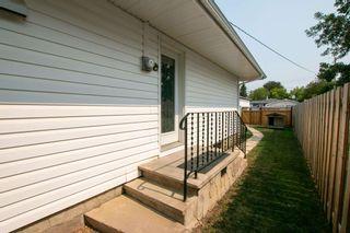 Photo 20: 10009 105 Street: Morinville House for sale : MLS®# E4261804