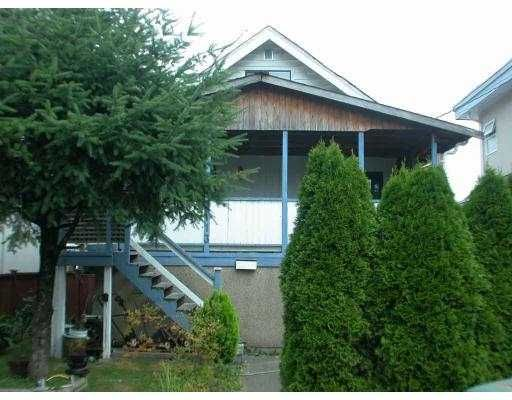 FEATURED LISTING: 3113 E 46TH AV Vancouver