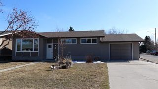 Main Photo: 401 Crescent Avenue SE: High River Detached for sale : MLS®# A1091530