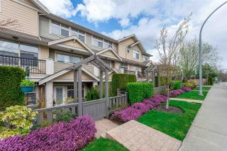 """Photo 1: 3 22225 50 Avenue in Langley: Murrayville Townhouse for sale in """"Murray's Landing"""" : MLS®# R2249180"""