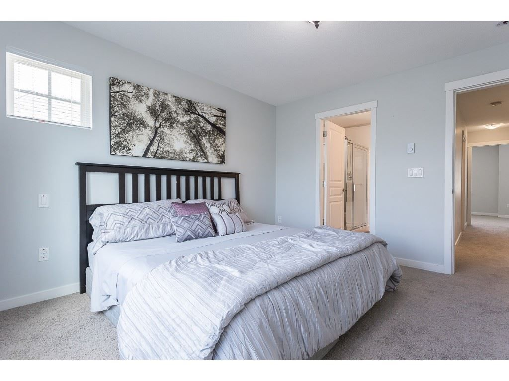 """Photo 19: Photos: 98 30989 WESTRIDGE Place in Abbotsford: Abbotsford West Townhouse for sale in """"Brighton at Westerleigh"""" : MLS®# R2562757"""