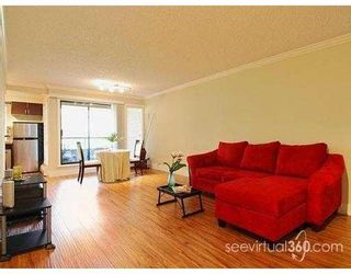 """Photo 4: 201 8451 WESTMINSTER Highway in Richmond: Brighouse Condo for sale in """"Arboretum"""" : MLS®# V667220"""