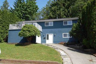 Photo 1: 33233 ROSE Avenue in Mission: Mission BC House for sale : MLS®# R2174870