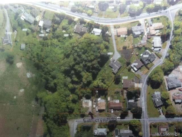 Main Photo: 3032 Lashman Ave in DUNCAN: Du West Duncan Land for sale (Duncan)  : MLS®# 598458