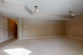 Photo 32: #6 8403 164 Avenue in Edmonton: Zone 28 Townhouse for sale : MLS®# E4229127