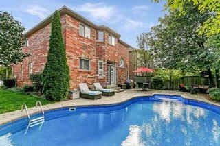 Photo 40: 2442 Millrun Drive in Oakville: West Oak Trails House (2-Storey) for sale : MLS®# W5395272
