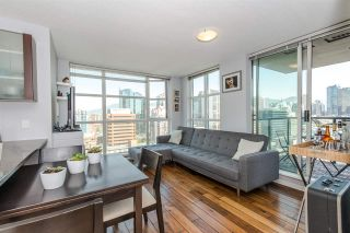 "Photo 1: 2202 1155 SEYMOUR Street in Vancouver: Downtown VW Condo for sale in ""BRAVA"" (Vancouver West)  : MLS®# R2171457"