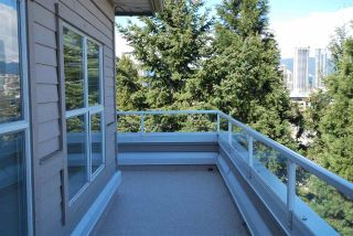 """Photo 15: 403 4181 NORFOLK Street in Burnaby: Central BN Condo for sale in """"Norfolk Place"""" (Burnaby North)  : MLS®# R2521376"""