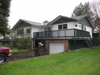 Photo 1: 11679 MORRIS Street in Maple Ridge: West Central House for sale : MLS®# R2157494