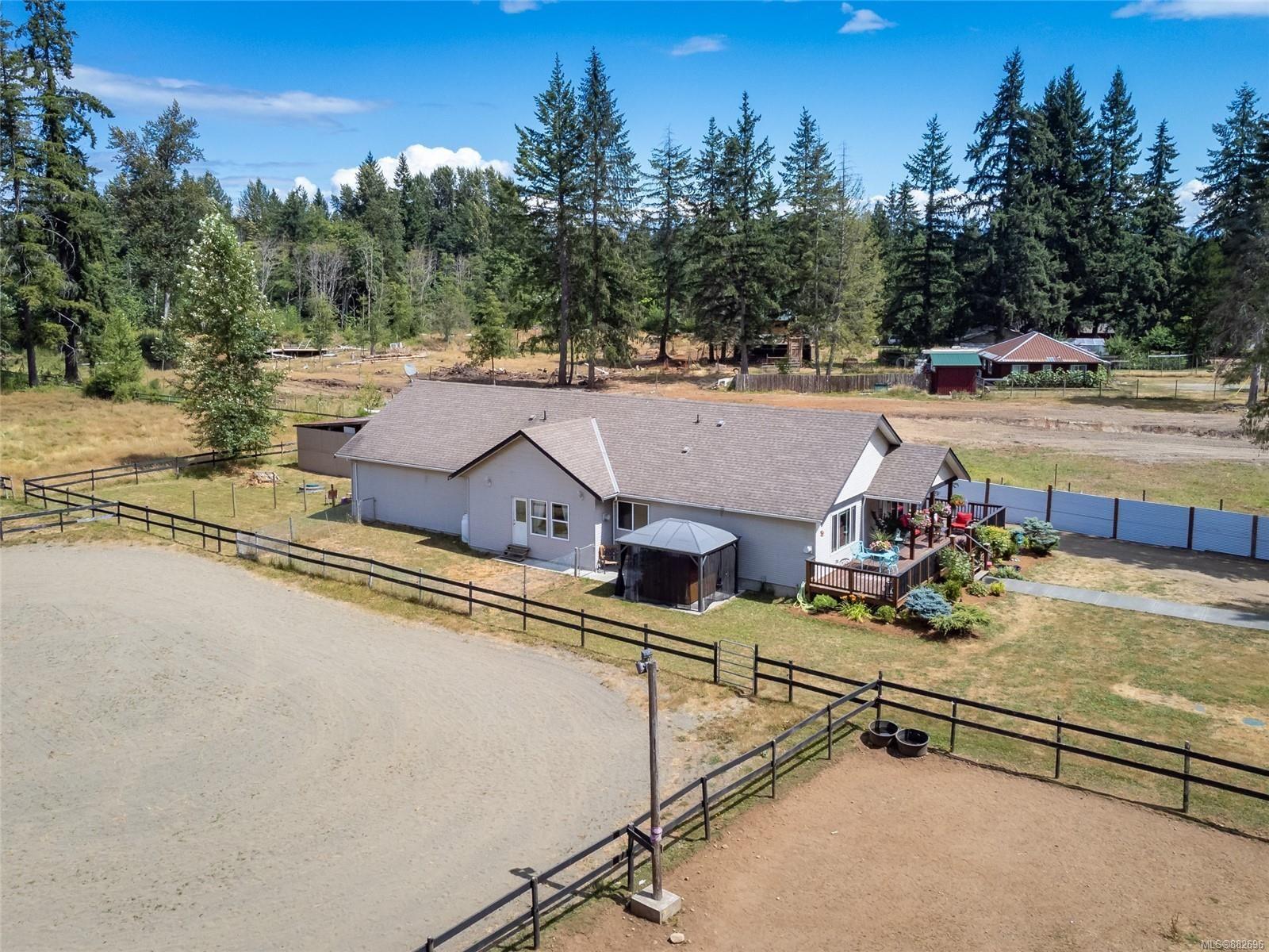 Photo 38: Photos: 3554 MacAulay Rd in : CV Merville Black Creek House for sale (Comox Valley)  : MLS®# 882696
