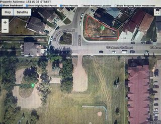 Photo 3: 15115 33 Street in Edmonton: Zone 35 Vacant Lot for sale : MLS®# E4229923