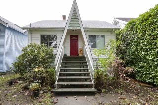 Photo 6: 1648 W 63RD Avenue in Vancouver: South Granville House for sale (Vancouver West)  : MLS®# R2411756