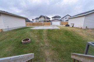 Photo 43: 2130 GLENRIDDING Way in Edmonton: Zone 56 House for sale : MLS®# E4233978