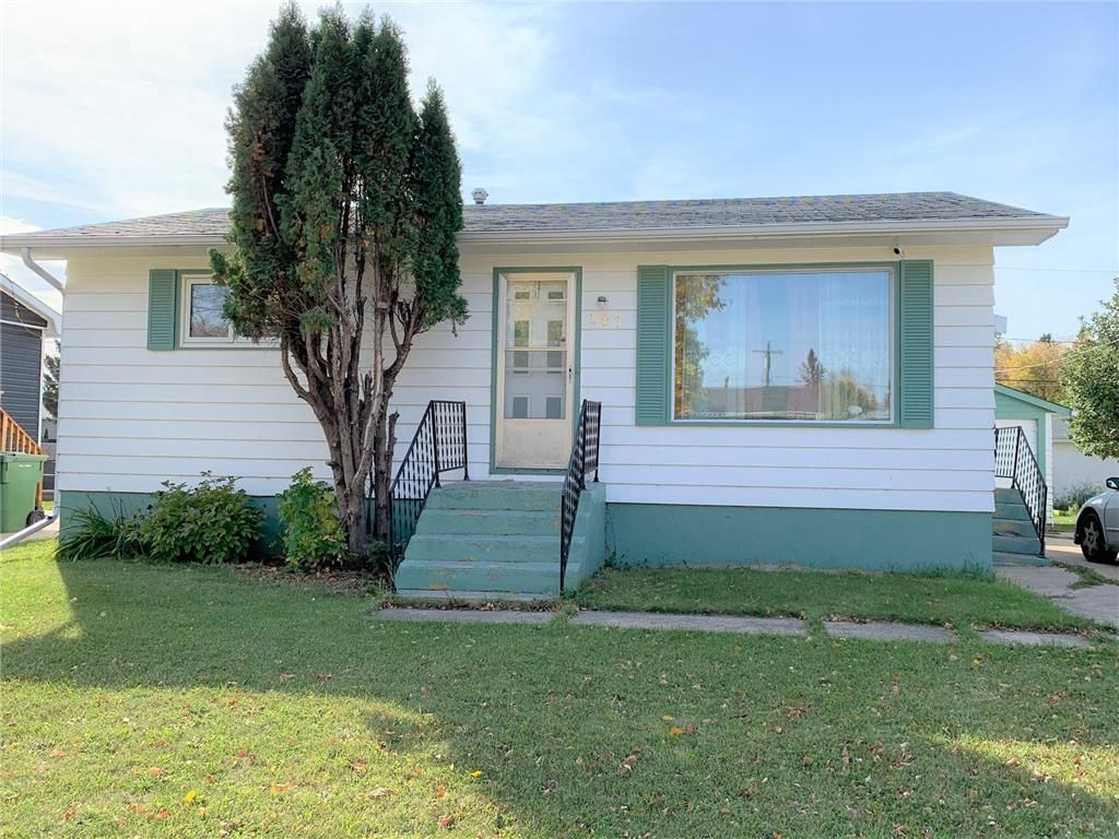Main Photo: 107 Bossons Avenue in Dauphin: R30 Residential for sale (R30 - Dauphin and Area)  : MLS®# 202123893