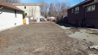 Main Photo: 3208 13th Avenue in Regina: Cathedral RG Lot/Land for sale : MLS®# SK846443