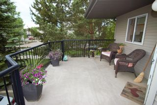 Photo 36: 37 4731 TERWILLEGAR Common in Edmonton: Zone 14 Townhouse for sale : MLS®# E4249713