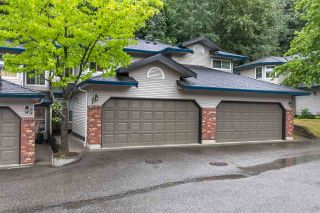 """Photo 1: 39 36060 OLD YALE Road in Abbotsford: Abbotsford East Townhouse for sale in """"Mountain View Village"""" : MLS®# R2103042"""
