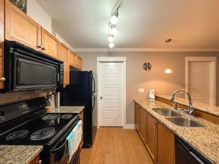 """Photo 3: 407 30515 CARDINAL Avenue in Abbotsford: Abbotsford West Condo for sale in """"Tamarind"""" : MLS®# R2617185"""