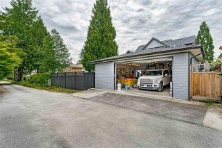Photo 38: 1143 COTTONWOOD Avenue in Coquitlam: Central Coquitlam House for sale : MLS®# R2590324