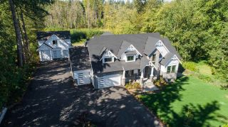 Photo 32: 3885 240 Street in Langley: Campbell Valley House for sale : MLS®# R2497465