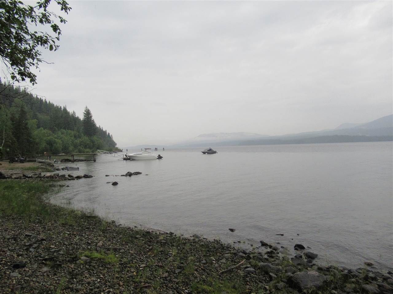 """Photo 5: Photos: LOT 3 HAGGENS POINT Road: Horsefly Land for sale in """"QUESNEL LAKE"""" (Williams Lake (Zone 27))  : MLS®# R2398733"""