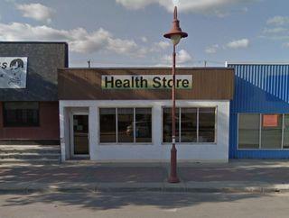 Photo 1: 5210B 50 Avenue: Cold Lake Retail for sale : MLS®# E4237923