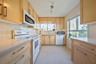 "Photo 8: 401 202 MOWAT Street in New Westminster: Uptown NW Condo for sale in ""Sausalito"" : MLS®# R2548645"