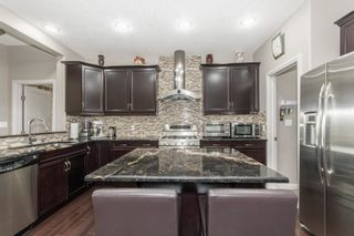 Photo 9: 740 HARDY Point in Edmonton: Zone 58 House for sale : MLS®# E4245565