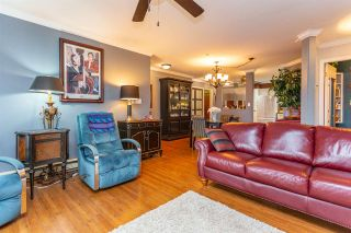 "Photo 9: 313 20140 56 Avenue in Langley: Langley City Condo for sale in ""Park Place"" : MLS®# R2517442"