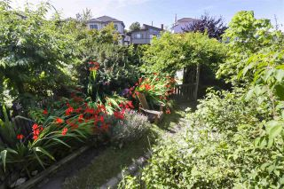 Photo 16: 3249 E 26TH Avenue in Vancouver: Renfrew Heights House for sale (Vancouver East)  : MLS®# R2480292