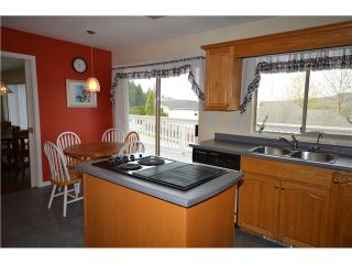 """Photo 6: 1665 MARY HILL Road in Port Coquitlam: Mary Hill House for sale in """"MARY HILL"""" : MLS®# V999598"""