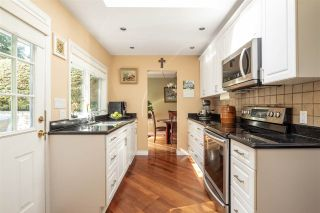 Photo 1: 659 E ST. JAMES Road in North Vancouver: Princess Park House for sale : MLS®# R2550977