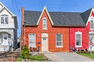 Photo 3: 45 Oak Avenue in Hamilton: House for sale : MLS®# H4051333