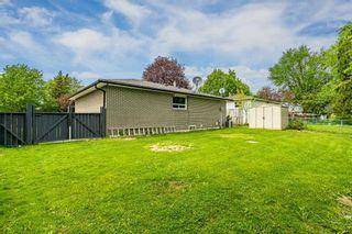 Photo 37: 46 Parkview Drive: Orangeville House (Bungalow) for sale : MLS®# W4773898