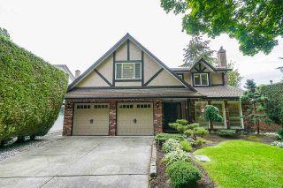 Photo 1: 10320 SANDIFORD Drive in Richmond: Steveston North House for sale : MLS®# R2469319