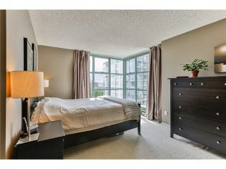 Photo 7: # 805 1188 QUEBEC ST in Vancouver: Mount Pleasant VE Condo for sale (Vancouver East)  : MLS®# V1071032