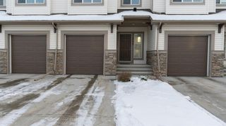 Photo 2: 250 Sunset Point: Cochrane Row/Townhouse for sale : MLS®# A1050873