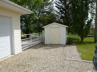 Photo 20: 1106 109th Avenue East in Tisdale: Residential for sale : MLS®# SK811410