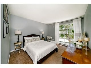 """Photo 12: 213 1990 S E KENT Avenue in Vancouver: South Marine Condo for sale in """"Harbour House at Tugboat Landing"""" (Vancouver East)  : MLS®# R2398371"""